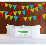 Personalized Kids Pillowcases - Wedding Decor Gifts