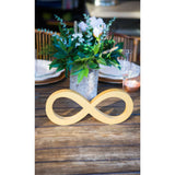 Infinity Table Sign for Wedding - Wedding Decor Gifts