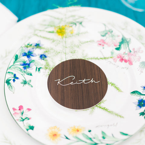 Wedding Place Cards - Wedding Decor Gifts
