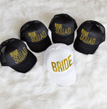 Hats for Bridal Party - Wedding Decor Gifts