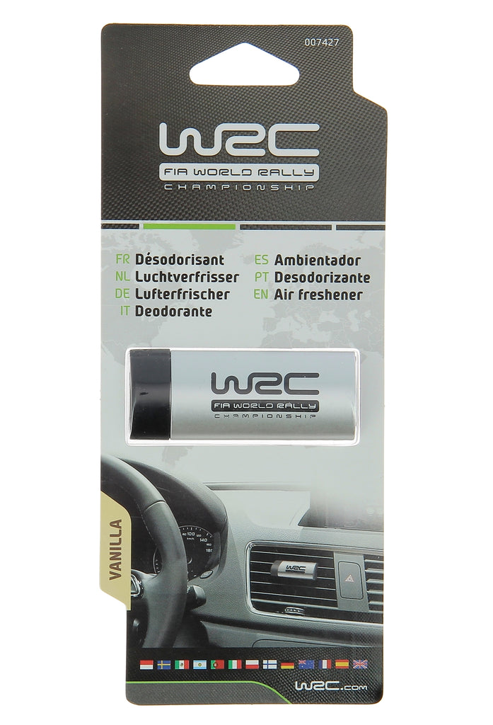 WRC Metallic Effect Stick, vanilla