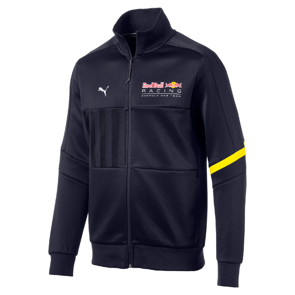Red Bull Racing T7 Track Jacket