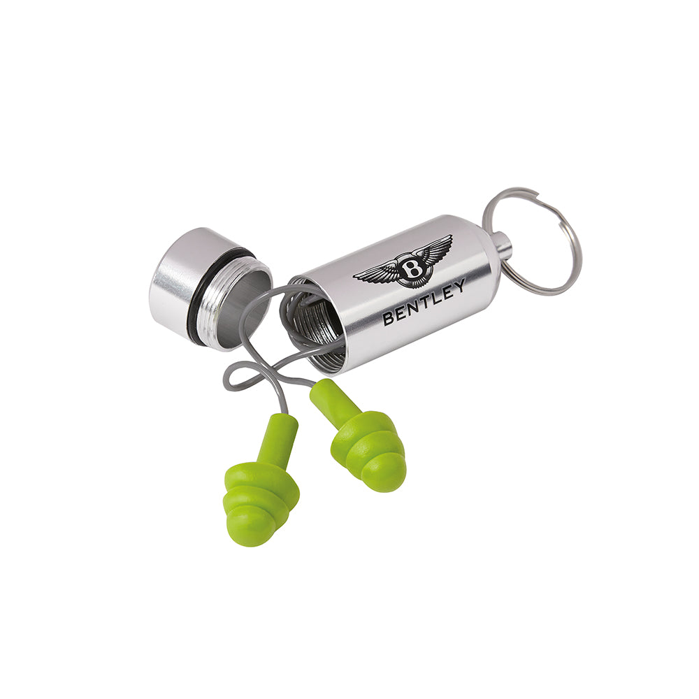 Bentley Motorsport Ear Plugs