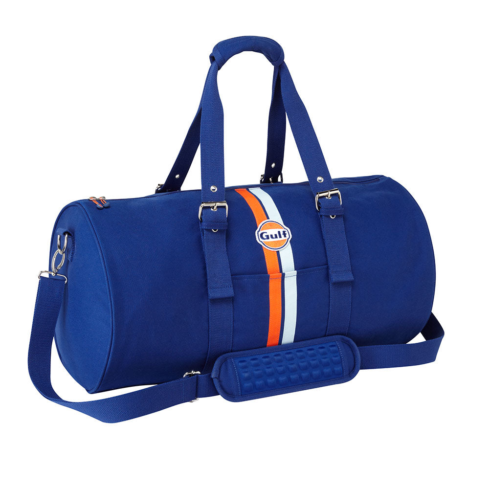 GULF Racing Weekend Holdall Bag