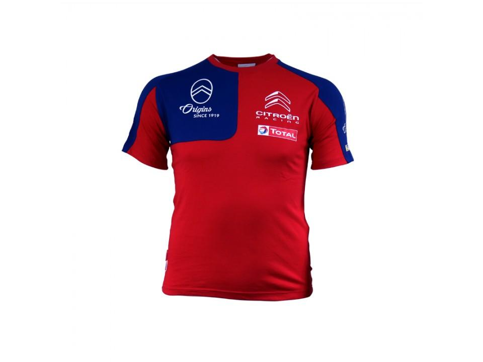 citroen-racing-t-shirt