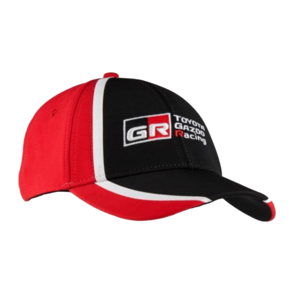 TOYOTA GAZOO Racing Team Cap