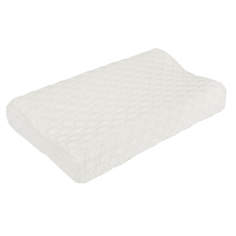 Obusforme Contoured Comfort-Sleep Pillow