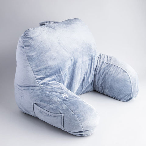 Sit Up Pillow with Vibration Massage