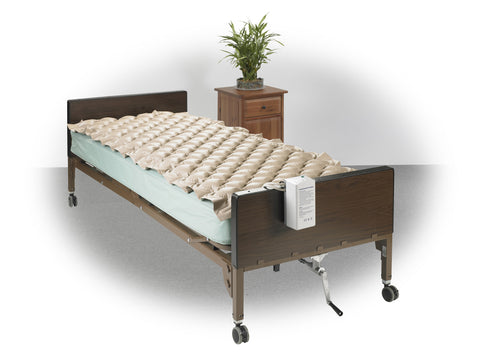 Alternating Pressure Mattress Topper