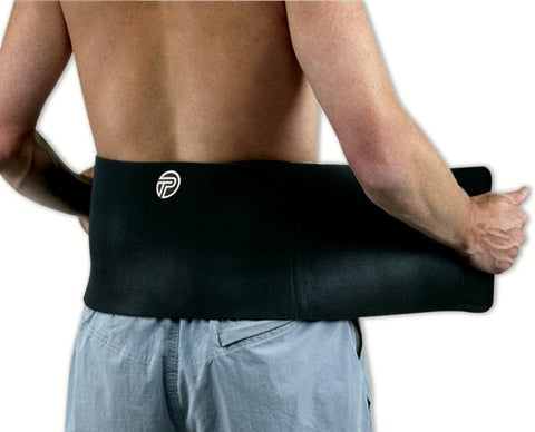 ProTech Athletics Back Wrap