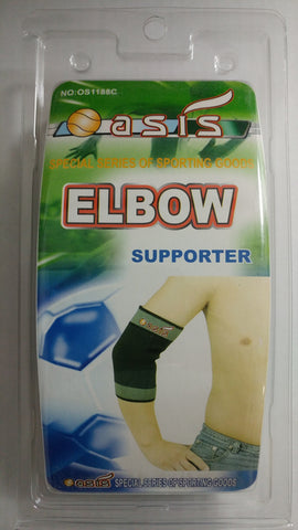 Oasis Elbow Support Elastic Universal