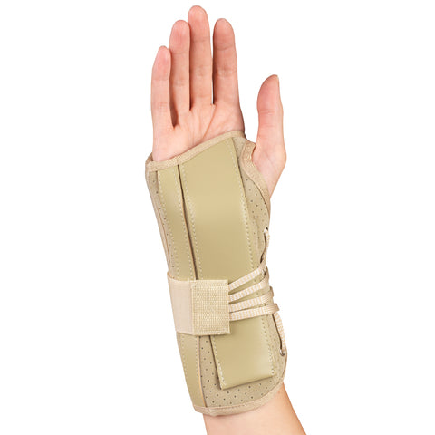 Airway Wrist Splint