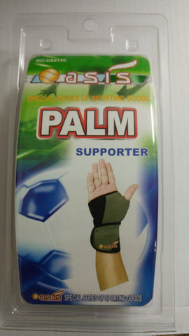 Oasis Elastic Palm Supporter