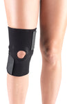 Airway Knee Wrap with Patellar Stabilizing Pad