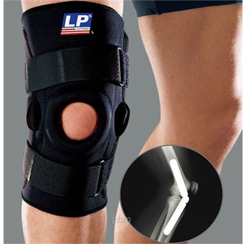 LP Advanced Hinged Knee Stabilizer
