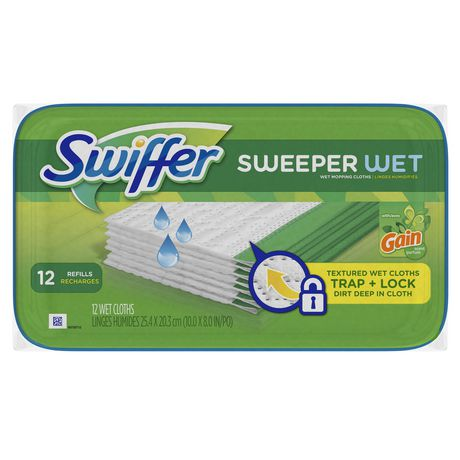 Swiffer Wet Mop Refills
