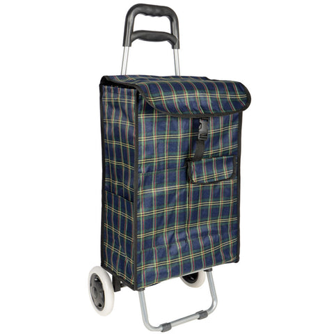 Fabric Cart With Trolley
