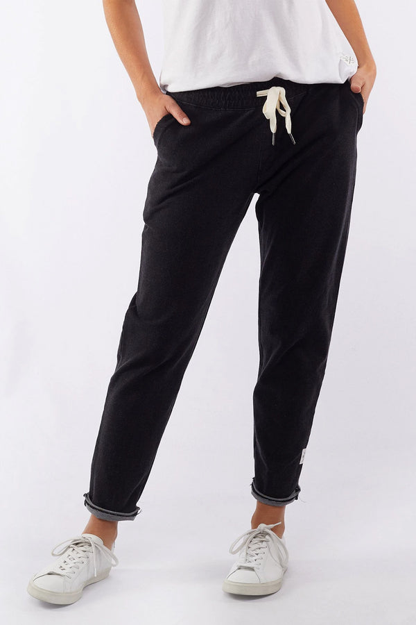 Rickety Pant in Black
