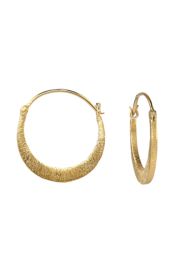 Robby Hoops in Gold