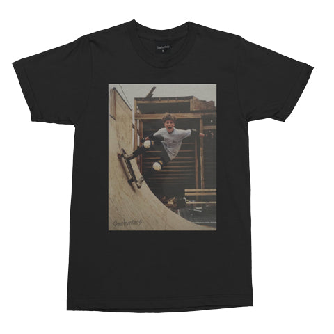 Begging to be Rad: Rob Welsh tee