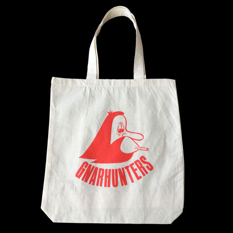 Barry McGee tote
