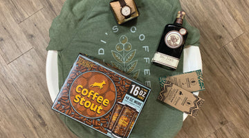4 Kaldi's Coffee Collaborations: Whiskey, Beer, Watches, and Chocolate