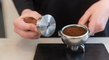 Chasing Quality: A Walk Through Espresso QC