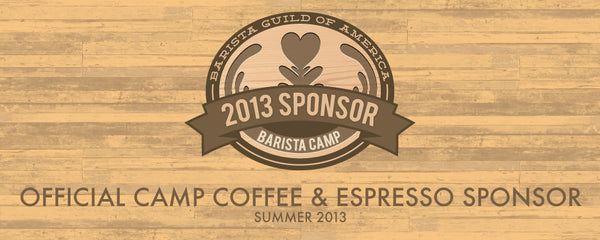 Dispatches from Barista Camp