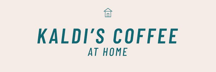 Kaldi's Coffee At Home Page | Food and Drink Recipes, Granola Bar, Coffee Cake, Cookies