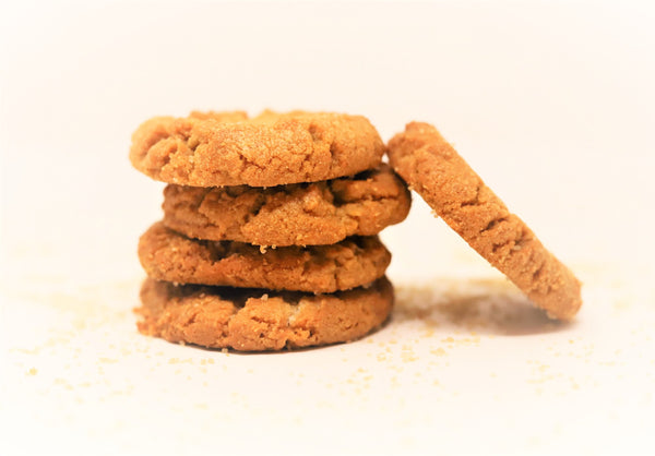 kaldi's coffee peanut butter cookie recipe