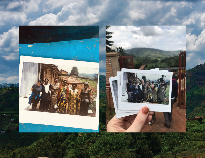 Rwanda Sholi Farm and Community