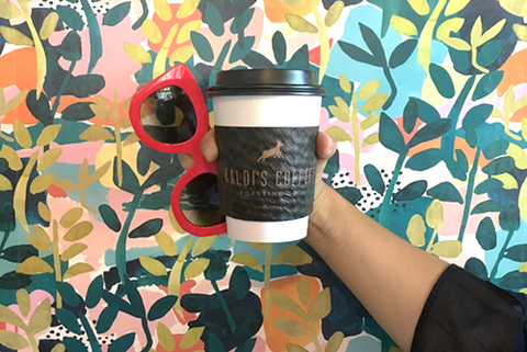 Kaldi's Coffee Cafes | Welcome!