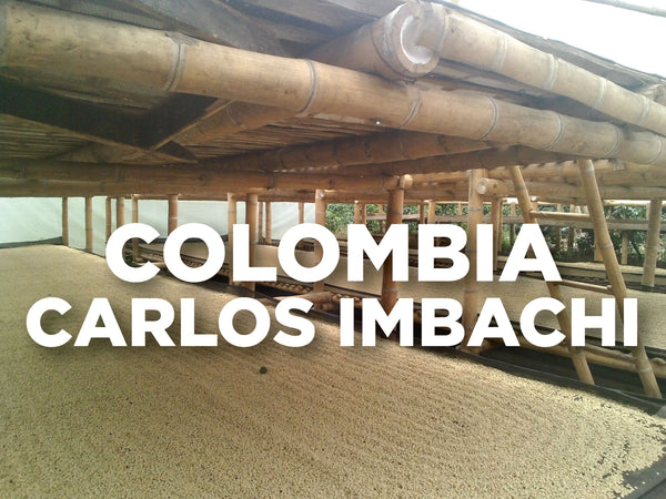 Colombia Carlos Imbachi