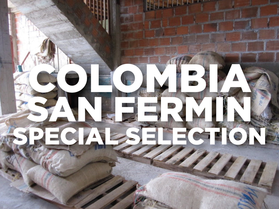 Colombia San Fermin Special Selection