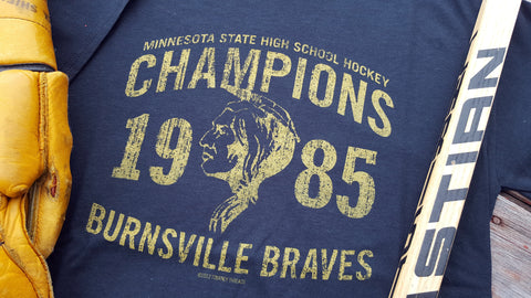 1985 Burnsville Braves