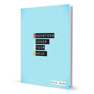 Monsters Under Your Head - Book