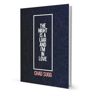 The Night Is A Liar And I'm In Love - Book