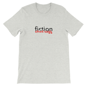 Fiction Warp Tee