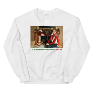 Xmas 2019 Throwback Sweatshirt