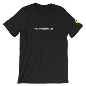 It's A Wonderful Life Tee