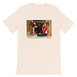 Xmas 2019 Throwback Tee