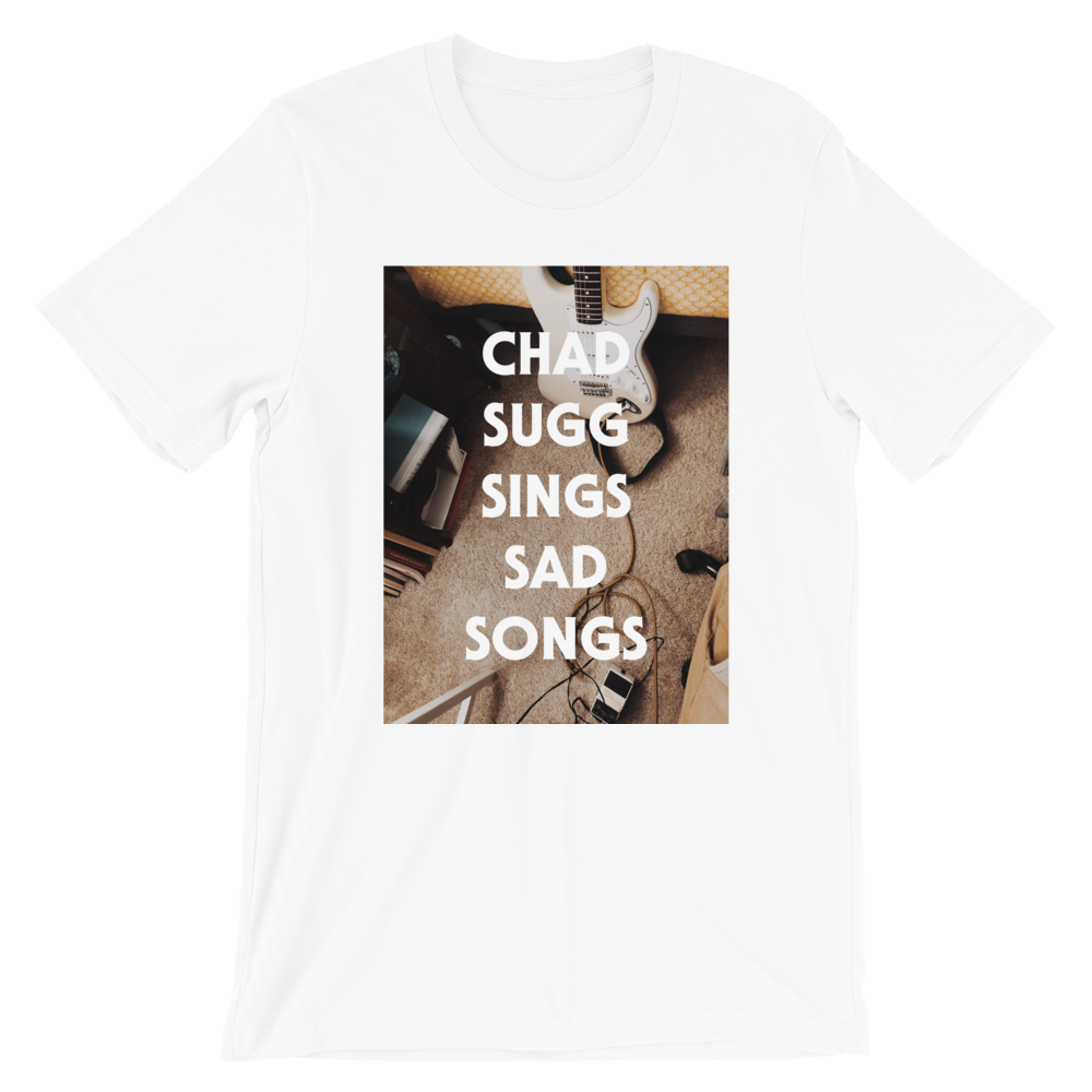 Sings Sad Songs Tee