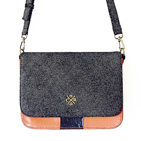 MAGGIE Satchel - SOLD OUT