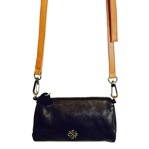 TINY DANCER Bag - Black