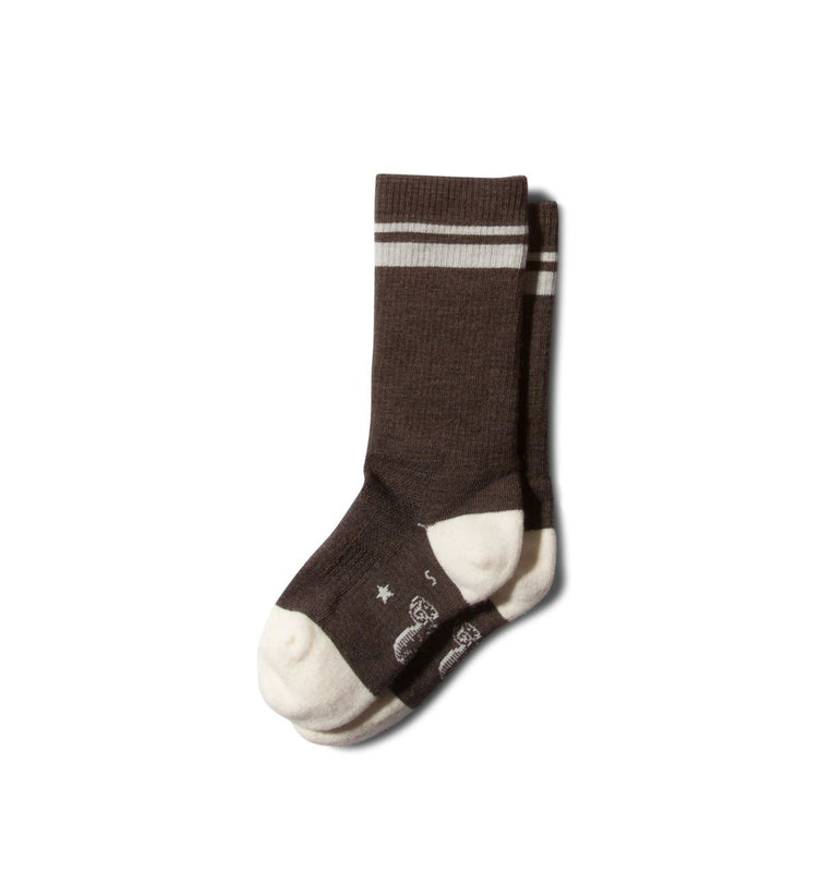 Roan Mountain Hiking Sock