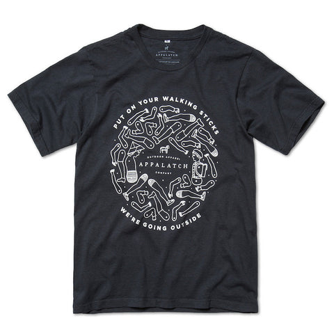 Cotton of the Carolinas T-Shirt