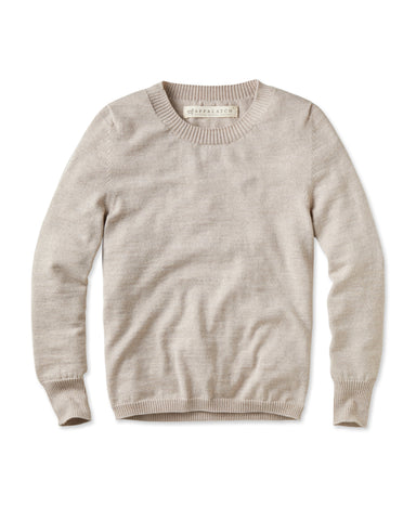 Women's Everyday Crew Neck Sweater