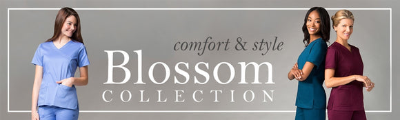 Blossom Collection by Maevn