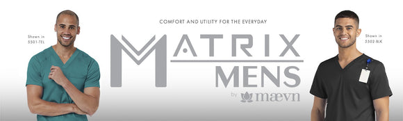 Matrix Pro Mens Collection by Maevn