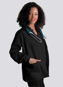 Workwear Scrubs Jacket by Adar